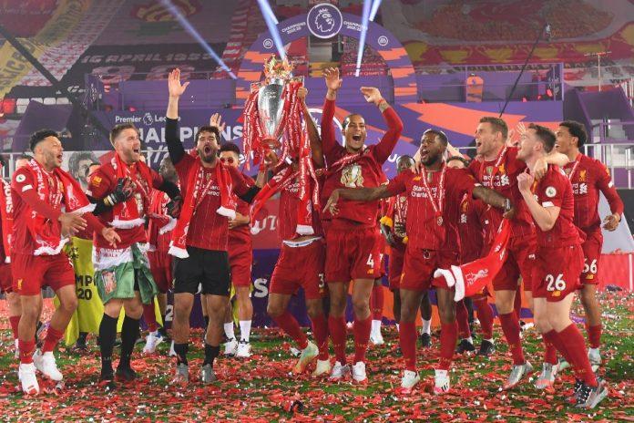 Liverpool Tak Kan Bisa Dominasi Premier League Seperti Man United, Kenapa