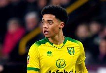 Liverpool dikabarkan sedang mengincar bek kiri Norwich City, Jamal Lewis pada bursa musim panas