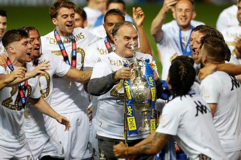 Andai Teken Kontrak Baru, Gaji Pelatih Leeds Bisa Lebih Besar dari Solskjaer!