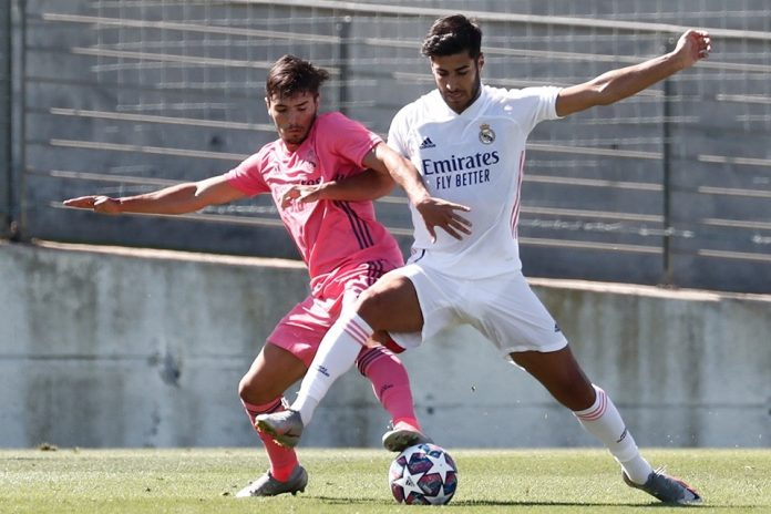 Jersey Ternayar Real Madrid 2020