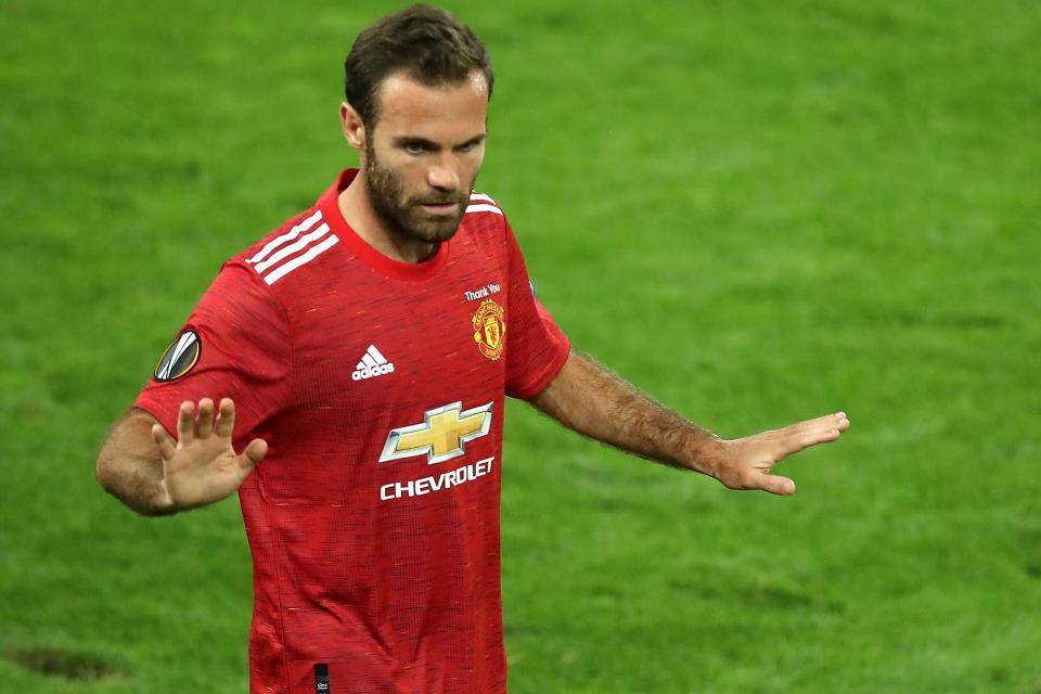 Man United Dinilai Tampil Buruk, Mata Hasil Akhir Yang Terpenting!