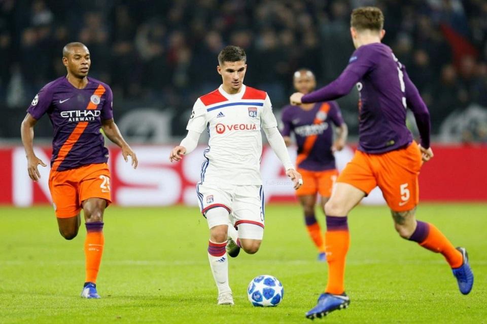 Manchester-City vs Lyon