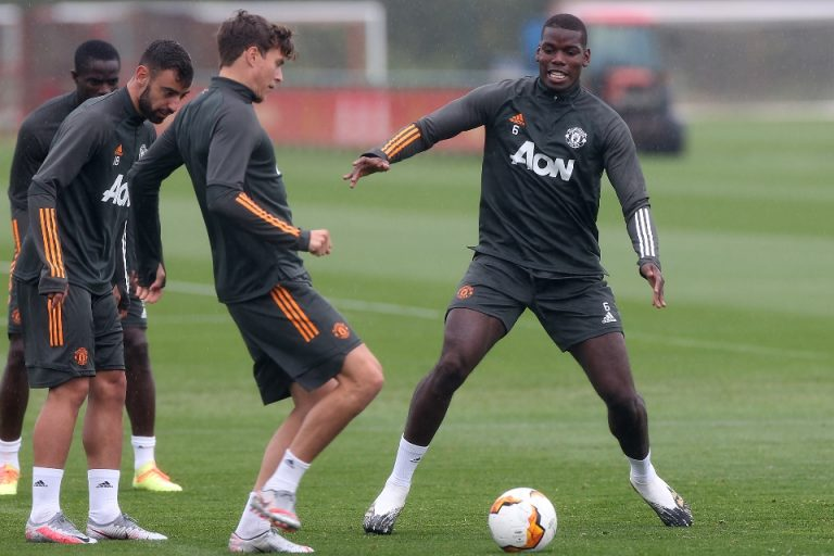 Seolah Remehkan LASK, Manchester United Bereksperimen di Europa League
