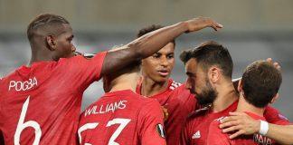 Dana Rp 1,75 Triliun Disiapkan United Buat Bajak Tiga Pemain Juventus!