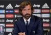 Mancini Beruntung Pirlo Awali Karier Bersama Juventus
