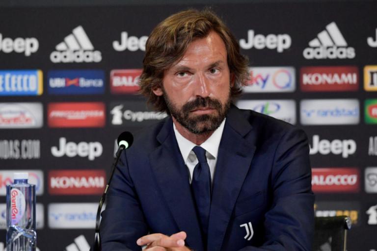 Pirlo Sedikit Mirip dengan Guardiola, Sepakat?