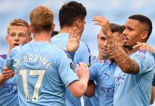 Mantan Pemain Berharap City Juara UCL Musim Ini