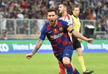 Messi Follow Media Sosial Man City, Kode Keras Soal Klub Barunya