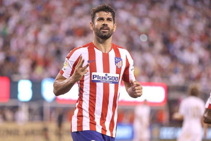 Milan Tolak Tawaran Rekrut Diego Costa, Kenapa