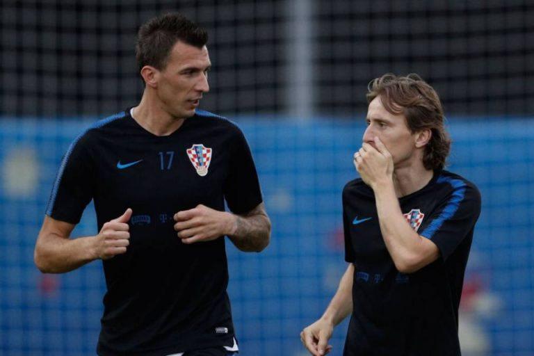 Jika Latih Inter, Allegri Minta Veteran Kroasia Sebagai Mahar