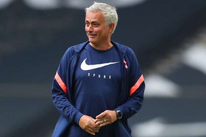Mourinho Sanjung Skema Transfer Bos Tottenham