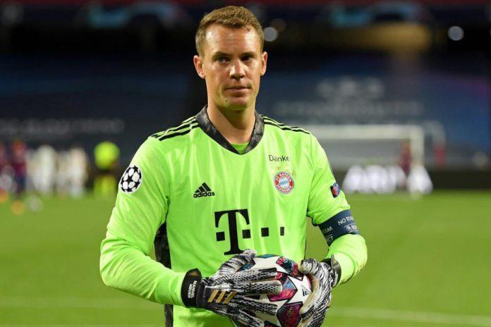 Prestasi Neuer di Tengah Krisis Pertahanan Bayern Munchen