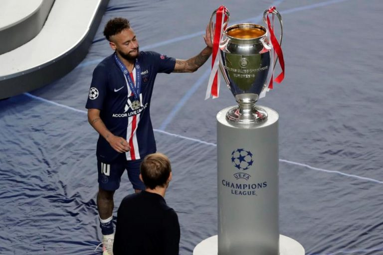 Andai PSG Juara Liga Champions, Neymar Pasti Jadi Pemain Terbaik FIFA