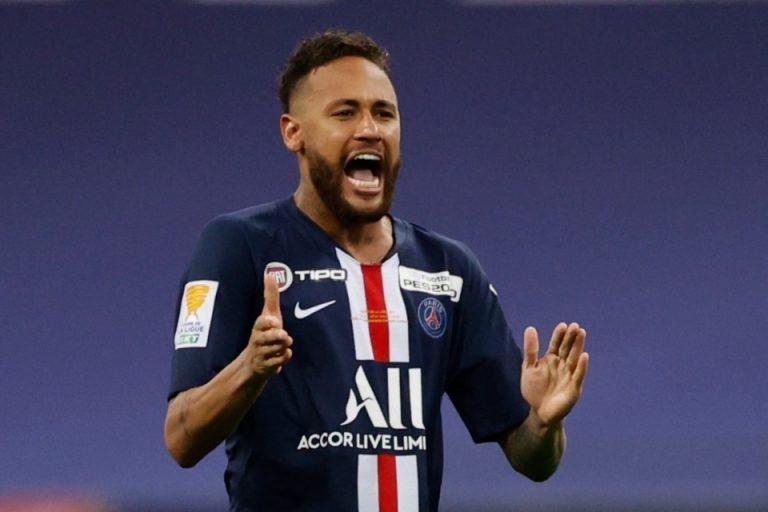 Penasaran Juarai Liga Champions, Neymar Pastikan Dirinya Bertahan di PSG