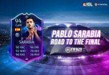 Bintang Baru PSG dan Rating Impresifnya di FIFA 20