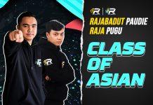 Sepasang Player Esports Indonesia Mampu Berjaya di Level Asia