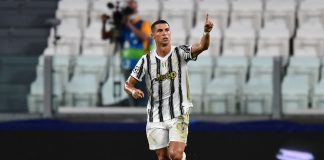 PSG Bakal Cuan Besar Andai Ronaldo Datang
