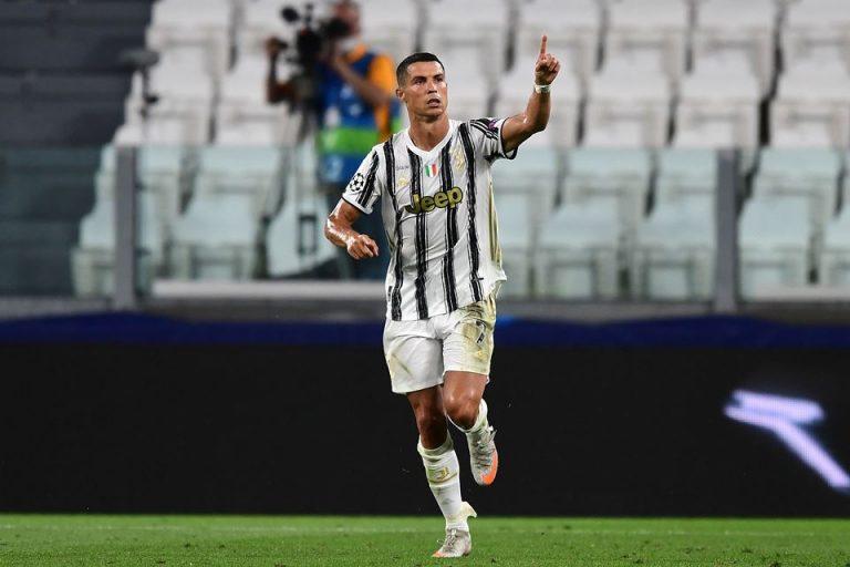Juventus Gagal Menang, Ronaldo: Satu Poin Sudah Cukup!