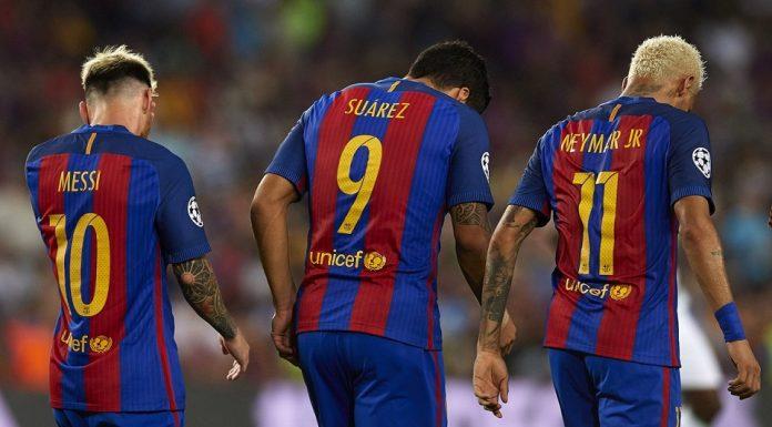 PSG Siap Buat Trio MSN Tandingan, Siapa Saja?