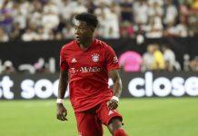 Pelatih Bayern Optimis Alaba Bakal Teken Kontrak Baru