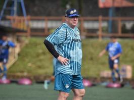Pelatih Persib Bandung, Robert Rene Albert