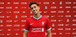 Pemain Anyar Liverpool Miliki Kualitas Mirip Andy Robertson