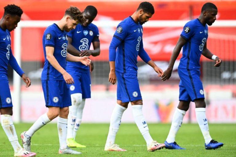 Perbaiki Pertahanan, Chelsea Disarankan Ikuti Jejak Liverpool, Apa?
