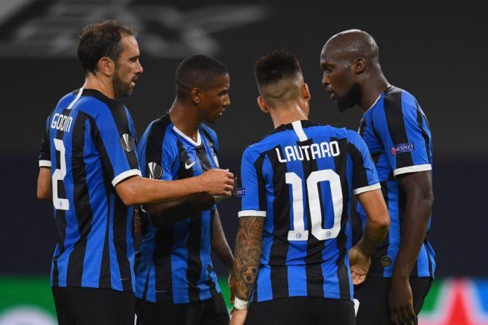 Performa Ganas Inter Bikin Shakhtar Layaknya Tim Papan Bawah