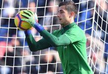 Kiper Cadangan Juventus Masuk Radar Fulham
