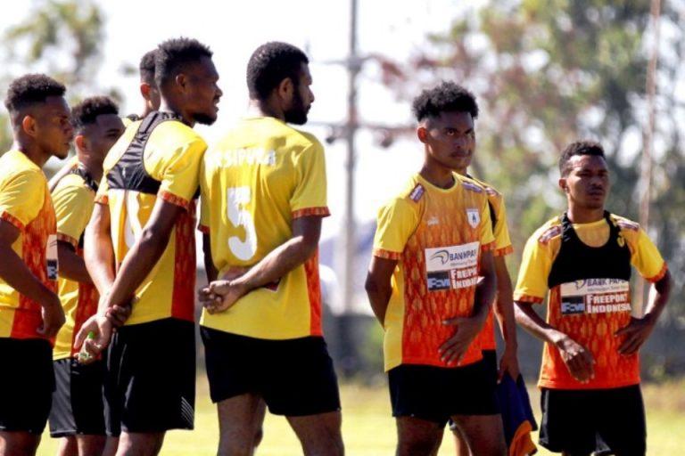 Liga 1 Terancam Batal, Persipura Tuntut Respon PSSI
