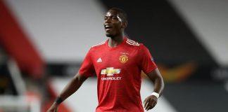 Pertahankan Pogba, Man United Dinilai Ambil Langkah Tepat, Kenapa