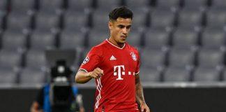 Soal Coutinho, Koeman: Saya Fokus Kembangkan Pemain Muda
