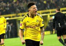 Pihak Dortmund Dibuat Heran Dengan Rumor Sancho ke MU
