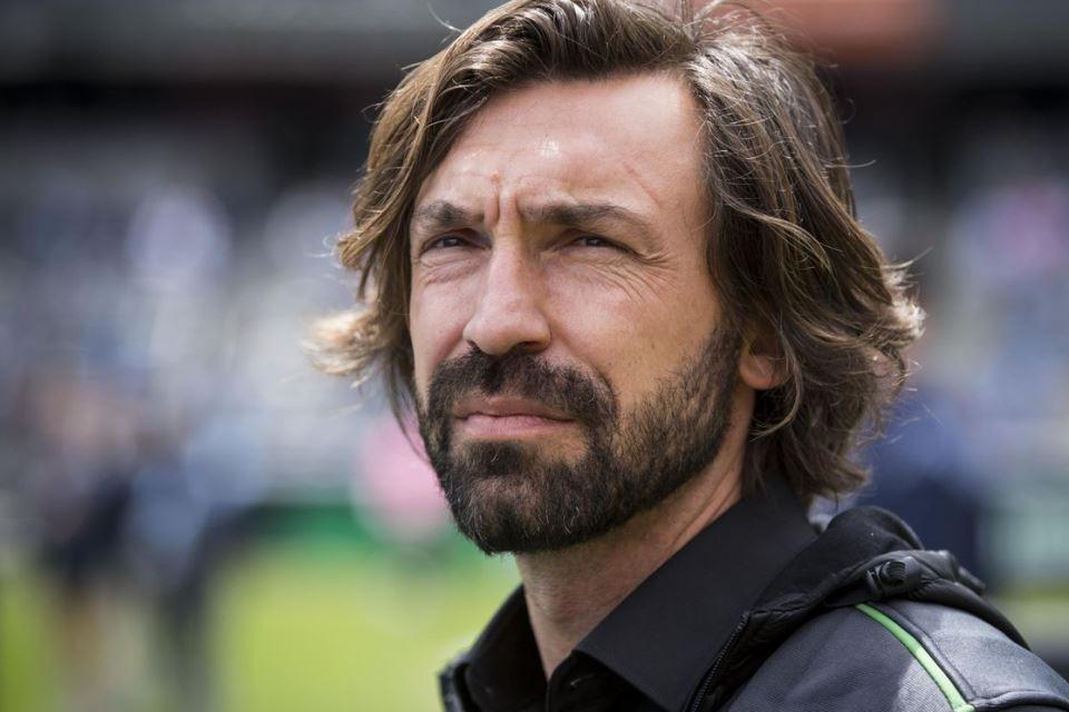 Pirlo Ajak Reuni Mantan Rekan Tuk Membantunya di Juventus