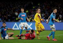 Prediksi Barcelona vs Napoli Messi Punya Statistik Sangar Di Fase 16 Besar