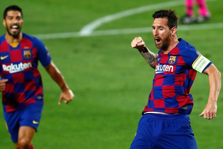 Prediksi Bayern vs Barcelona: Die Roten Unggul Mutlak, Messi Bisa Jadi Pembeda