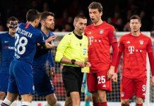 Prediksi Bayern vs Chelsea Tak Ada Keajaiban Untuk The Blues Lolos