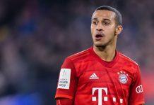Punya Peran Penting Di Bayern, Neuer Harap Thiago Tak Hengkang