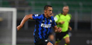Putus Kontrak di MU, Sanchez Resmi Gabung Inter Milan