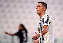 Raihan Trofi Menurun, Sudah Selayaknya Juventus Lepas Ronaldo