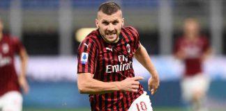Tampil Apik, Milan Siap Permanenkan Bintang Kroasia
