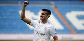 Reinier Jesus, pemain muda Real Madrid yang akan dipinjamken ke Dortmund