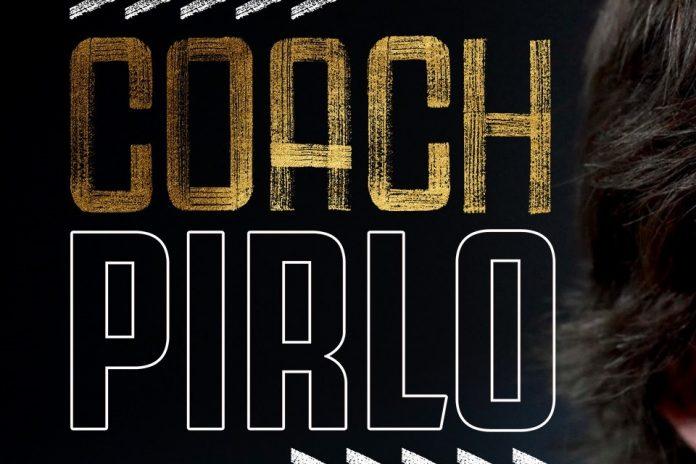 Resmi! Andrea Pirlo Jadi Allenatore Juventus 2020/21