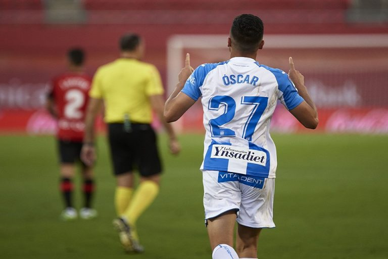 Resmi! Sevilla Tikung AC Milan Untuk Oscar Rodriguez
