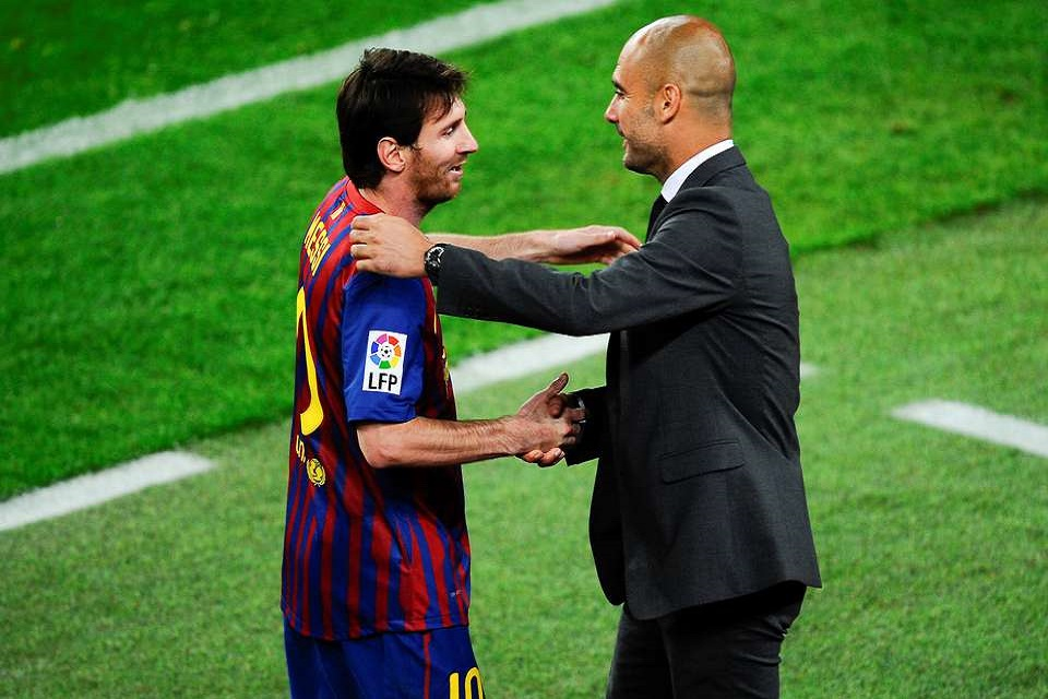 Rivaldo: Messi Pasti Prioritaskan Barca Daripada Guardiola