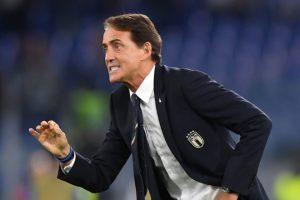 Roberto Mancini Bantah Rumor Akan Melatih Klub Liga Inggris