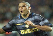 Ronaldo Merasa Dikhianati Inter