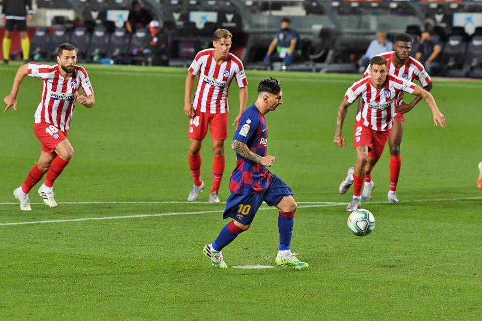 Ronaldo Sudah, Kini Giliran Messi Mau Tinggalkan Barcelona, Kualitas LaLiga Terancam Menurun