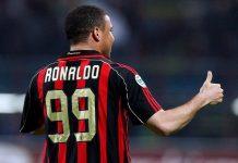 Ronaldo Ungkapkan Alasan Kepindahannya ke Milan