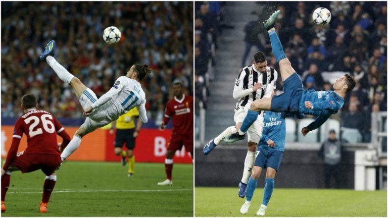 Soal Gol Zidane, Hazard Pilih Gol Dua Pemain Top Ini Sebagai yang Paling Cantik